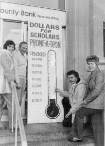 phonathon 1983
