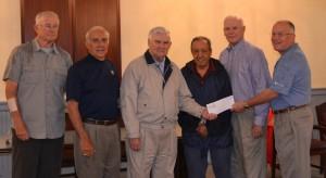 Coach William Tighe Warrior Club Fund