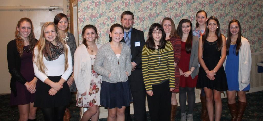 2014-15 student directors