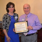 Lt. Catherine (Titus) & John J. Landers Family Fund