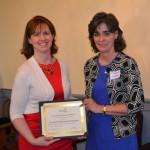 The Carmen Urbonas Giving Back Scholarship