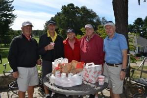 TSF Golf Tournament 2015