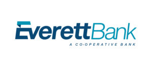 Everett Bank logo